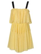 Anna Molinari Dress - Giallo