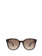 Gucci Gucci Gg0854sk Havana Sunglasses - Havana