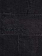 Balenciaga Cargo Pants - BLU