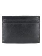 Saint Laurent Wallet - BLACK