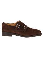 John Lobb Man Shoes - Dark Brown