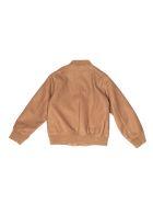Freedomday Jacket - Kaki