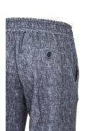 Circolo 1901 Circle trousers - Blu