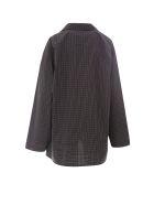 Balenciaga Shirt - Blu Navy
