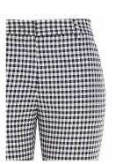 PT01 'jaine' Pants - Black&White