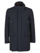 RRD - Roberto Ricci Design Jacket -  Blu