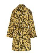Versace 'barocco' Kimono - Multicolor