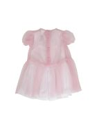 Il Gufo Dress - Rosa
