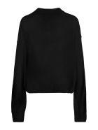 IRO Vanya Cashmere Sweater - black