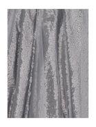 Monnalisa Paillettes Skirt - Metallic