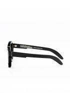 Kuboraum Y2 Sunglasses - Bs Plum