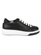 Dsquared2 Bumper Sneakers - Black