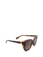 Gucci Gucci Gg0921s Havana Sunglasses - Havana