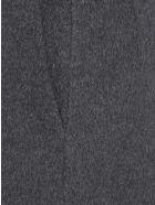 Parosh Skirt - Grigio scuro