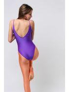 Mahr Body Carla Glossy - Violetto Seasonal