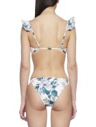 Zimmermann Swimwear - Hydrangea floral