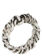 GIACOMOBURRONI Ring - Silver