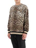 Dolce & Gabbana Crewneck Sweatshirt - Ha93m