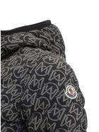 Moncler Zois Down Jacket - Multi