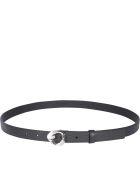 Givenchy Leather Belt - Nero