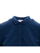 Sun 68 Sun68 Polo Shirt - NAVY BLUE