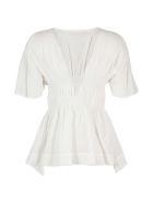 Tela T-Shirt - Bianco