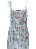 Blumarine Long Dress - Light blue