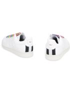 Stella McCartney Stan Smith Adidas By Stella Mccartney Sneakers - White