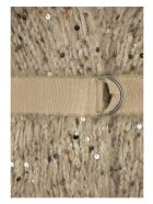 Brunello Cucinelli Mohair And Cotton Cardigan - Turtledove