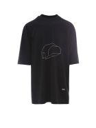 DRKSHDW T-shirt - Black