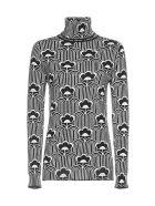 Prada Sweater - Nero bianco