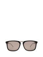 Gucci Gucci Gg0842s Black Sunglasses - Black