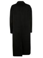 Isabel Marant Efezia Coat - Black