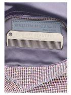 Benedetta Bruzziches 'la Vitti La Mignon' Bag - Purple