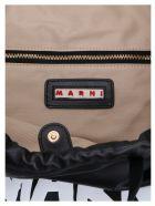 Marni 'gusset' Bag - Black