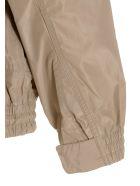 Stella McCartney 'jayla' Collab. Adidas Jacket - Beige