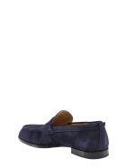 Tod's Loafer - Blue