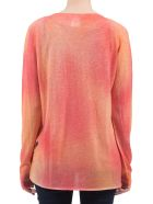 WLNS - Sweater - Orange