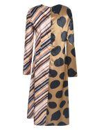 Marni Multi-printed Long Dress