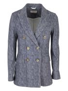 Circolo 1901 Jacket - Blu