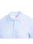 Sun 68 Sun68 Cotton Dress - WHITE