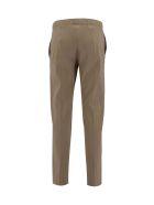 D.Exterior Linen Blend Pants - Desert