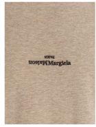 Maison Margiela T-shirt - Beige