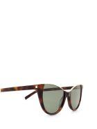 Saint Laurent Saint Laurent Sl 368 Havana Sunglasses - Havana