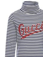Gucci Junior T-shirt - Blue