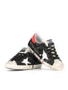 Golden Goose Sneakers Superstar - Nera