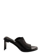 Miista Sandals - Black
