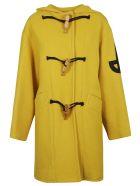 Patou Duffle-coat - Saffron