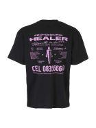 Edwin T-Shirt - Black