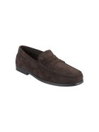 Tod's Loafers - Marrone